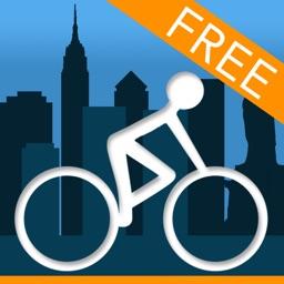 NYC Bike Paths Free