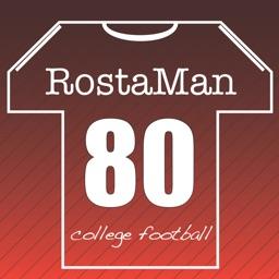 RostaMan College Football
