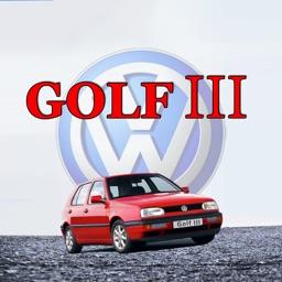 Auto parts VW Golf III