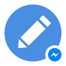 Inkboard for Messenger