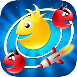 Orbital Run : A Story of Endless Escape, Jump, Switch, Fire, Fight, Survival and Bird  Hunt ...