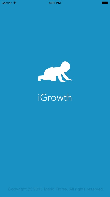 iGrowth - Growth Assessment for Children