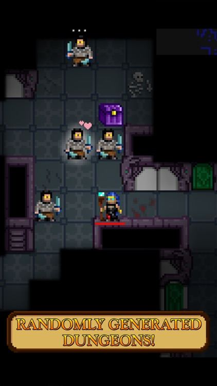 Cardinal Quest 2 screenshot-3