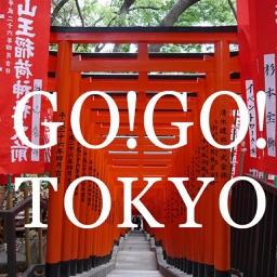 Go!Go! Tokyo