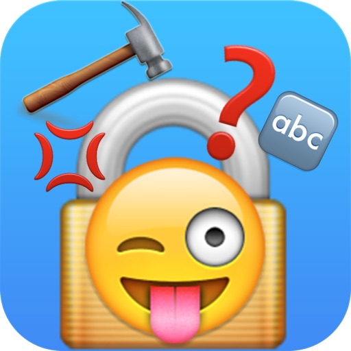 Secret.Emoji - Share Secret with Guess Emoji Game