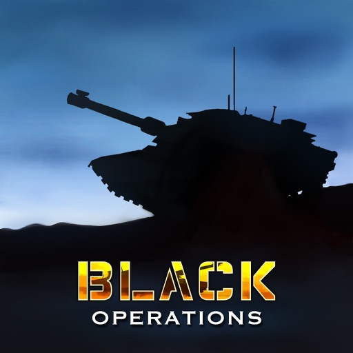 Black Operations Review