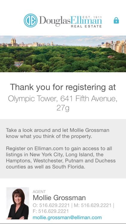 Douglas Elliman Open House screenshot-3