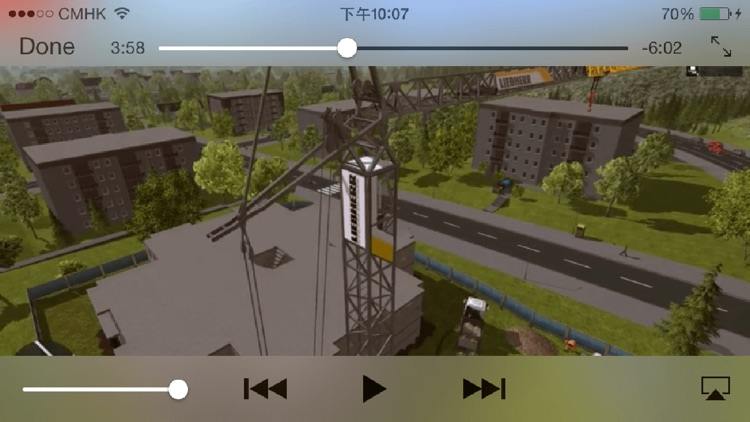 Video Walkthrough for Construction Simulator 2015 screenshot-4
