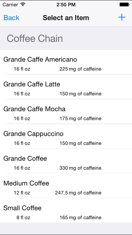 Caffeine Zone 2 screenshot-2