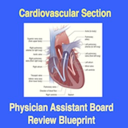 Cardiovascular Review PANCE/PANRE