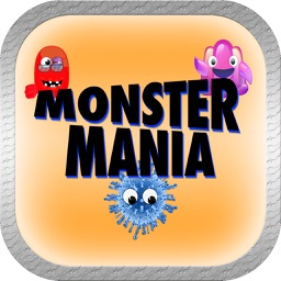 Monster Mania Splash