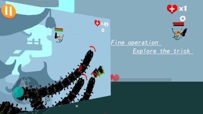 Abyss Hunter SLEN screenshot four