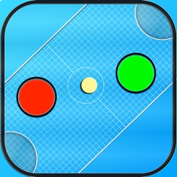 Air Hockey - Grid