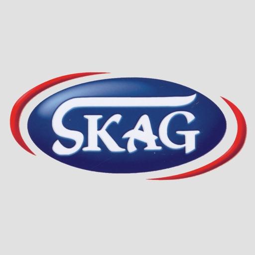 SKAG AR BagZ