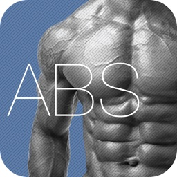 Abs Workout - Personal Trainer for six pack ab training & exercises PRO