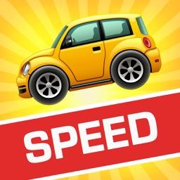 Speedometer - Speed Test.