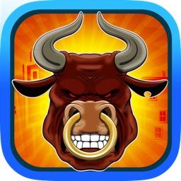 Raging Bull Rush - Fast Running Taurus Madness FREE