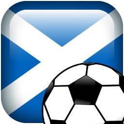 Scotland Football Logo Quiz