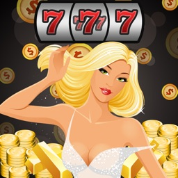 Jackpot Vegas Slots - Lucky 7 Casino Jackpot Saga: Spin, Play, and Win Big.