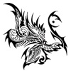 Dragons Tattoos Edition - iPhoneアプリ