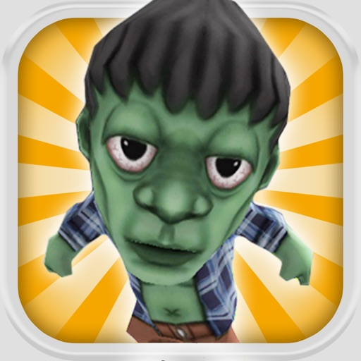 Angry Frankenstein 3D - FREE Edition icon