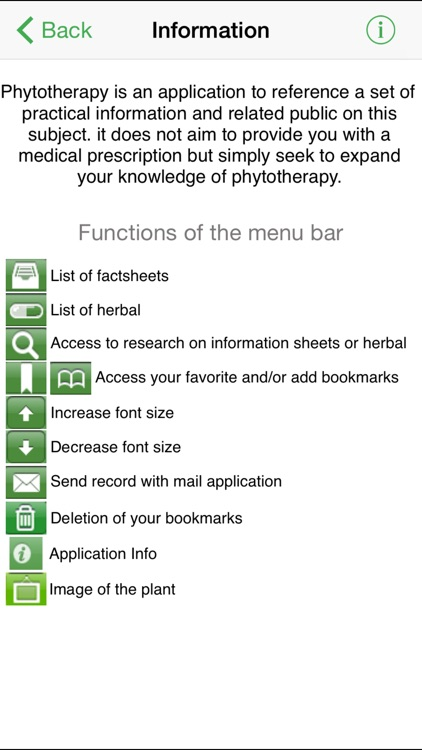 Phytotherapy screenshot-4