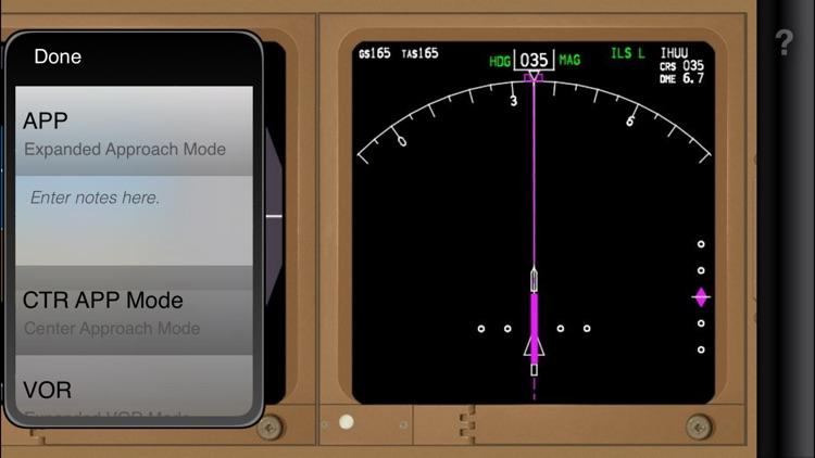 Aerosim Checkride B777 screenshot-4