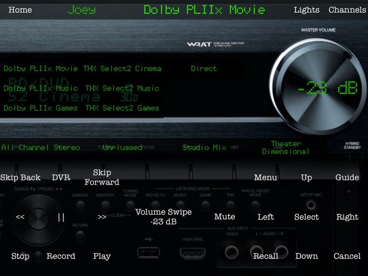 Iggy Remote screenshot-4