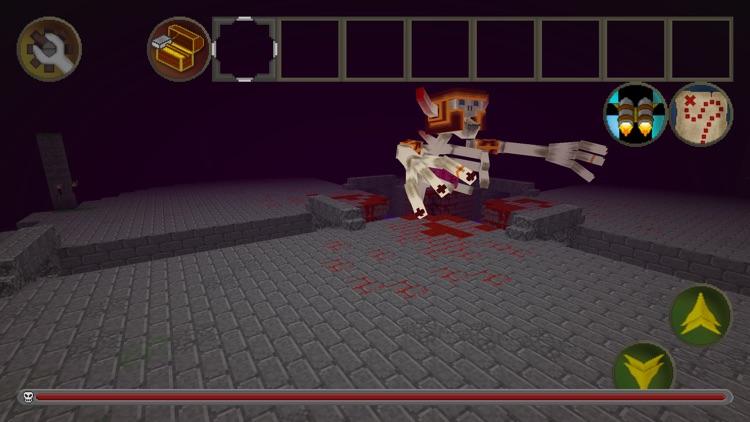 Minebuilder screenshot-4