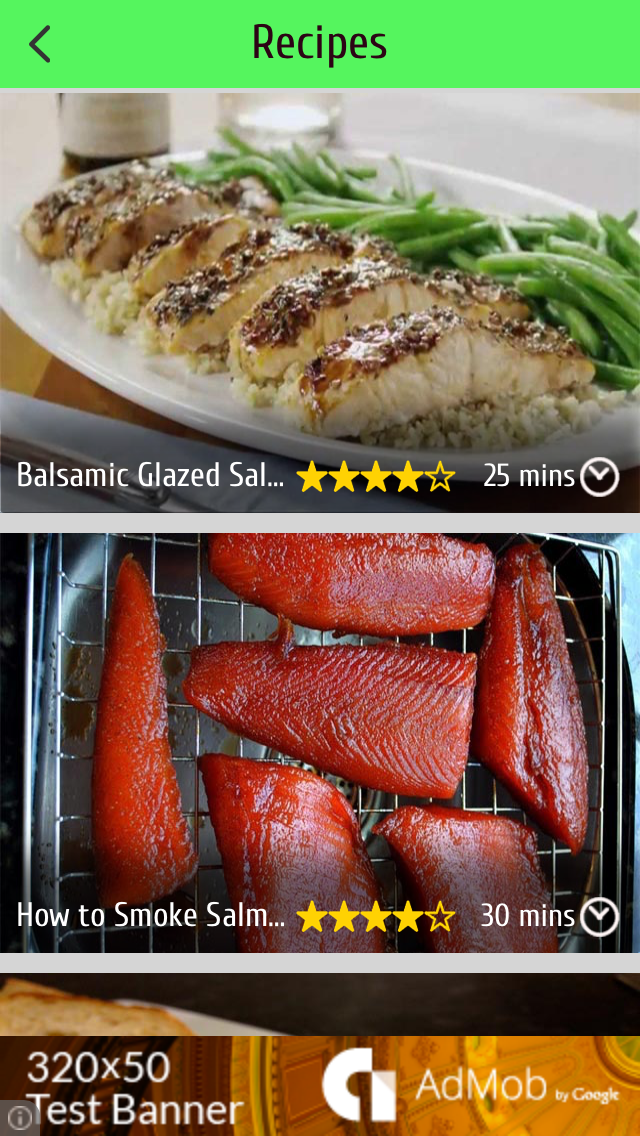 French recipes - best cooking tips, ideas, meal planner and popular dishes screenshot two