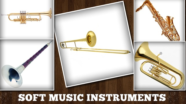 Learning Music Instruments Name Im App Store