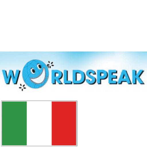 WorldSpeak Italian