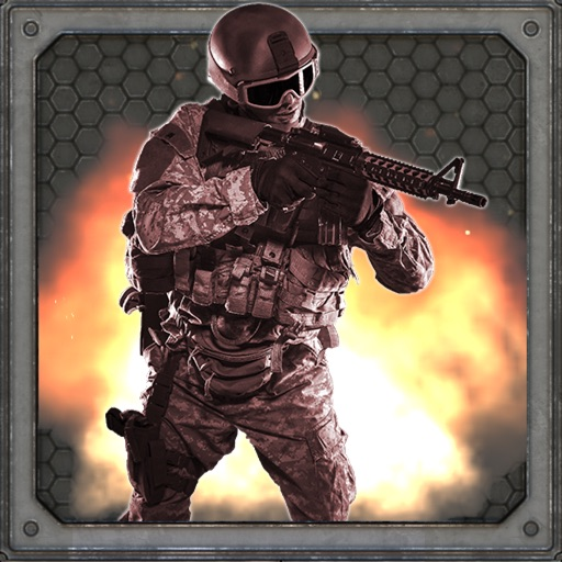 Counter Terrorist : Hostage Rescue - Spec Ops Anti Terrorism Strike Force