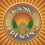 Basic Brewing app review