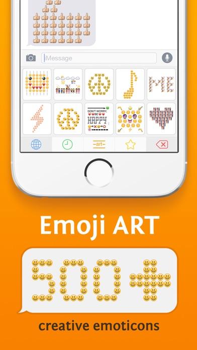 Richmoji - emoji keyboard Screenshots