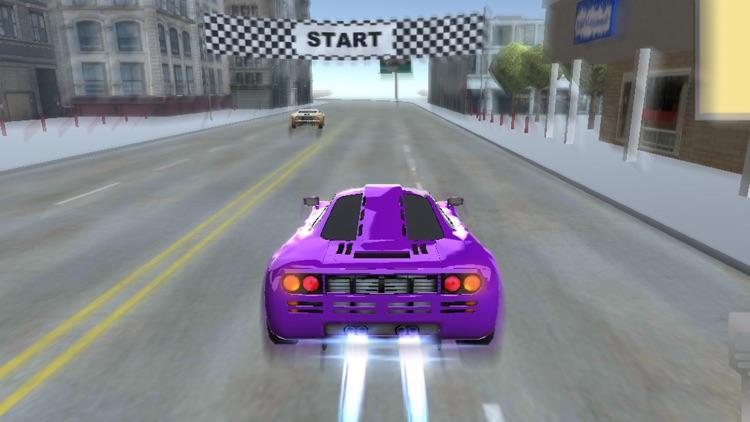 Project Race Underground Crews screenshot-3