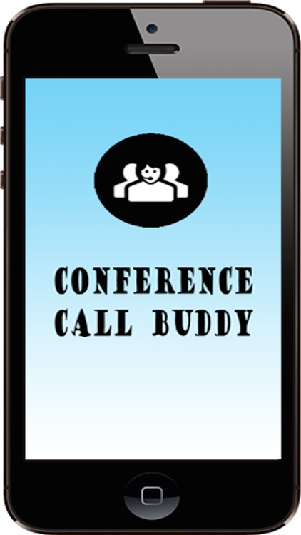 Conference Call Buddy Pro