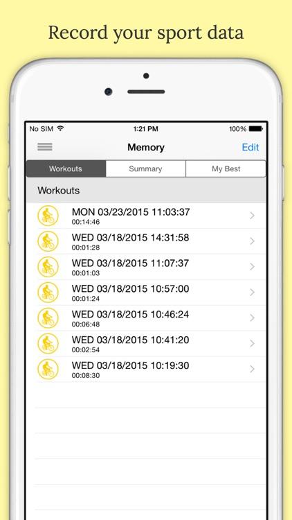 ALA Cycling screenshot-3