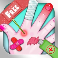 Codes for Little baby Kids Hand Doctor - free kids doctor Games Hack
