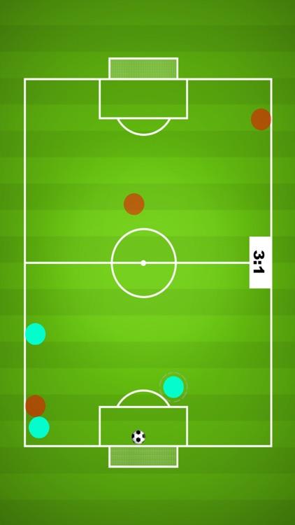Winner Goal Soccer screenshot-4