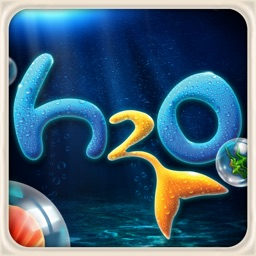 H2O Mermaid Match
