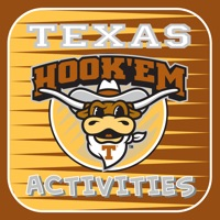 Codes for Hook 'em Horns Activities Hack