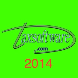Taxsoftware.com for iPad 2014