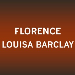 Florence Louisa Barclay Collection