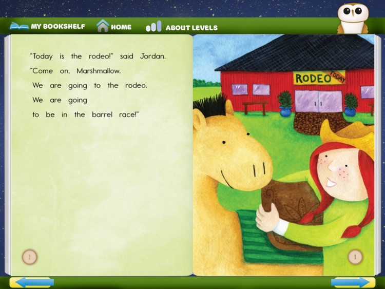 Who Can Read? Level E Book Collection screenshot-3