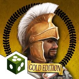 Ancient Battle: Hannibal Gold