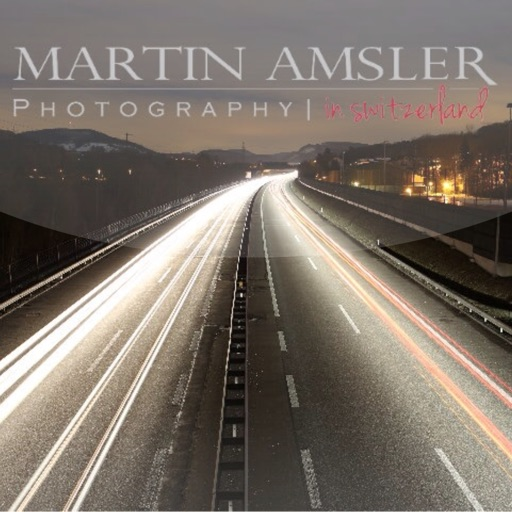Photography Martin Amsler