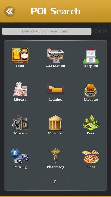 Cortona Tourism Guide screenshot-4