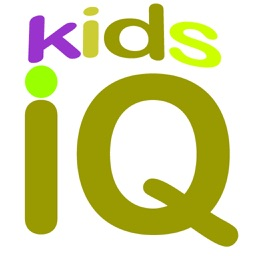 New IQ Test for Kids