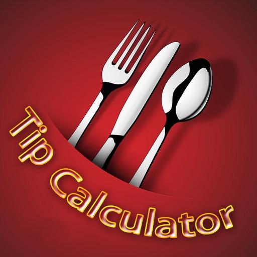 Tip Calculator plus Bill Splitter FREE